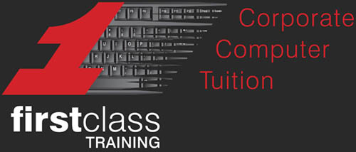 Computer training Bunbury - Improve Your Computer Skills Today Logo